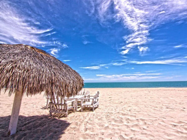 Are San Felipe Baja Mexico Beaches Nice