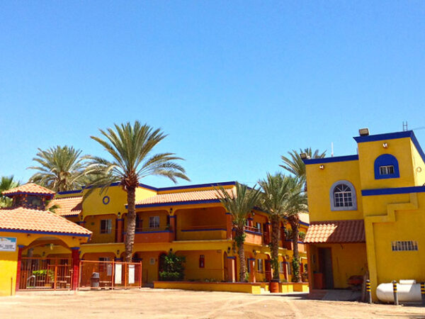 Best Places to Stay in San Felipe Mexico