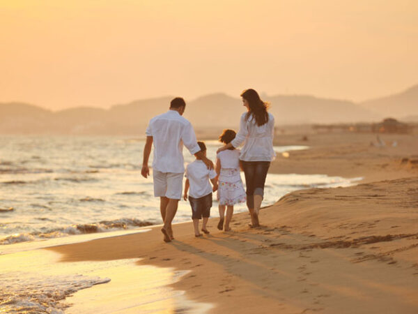 Better Vacatios for your Family