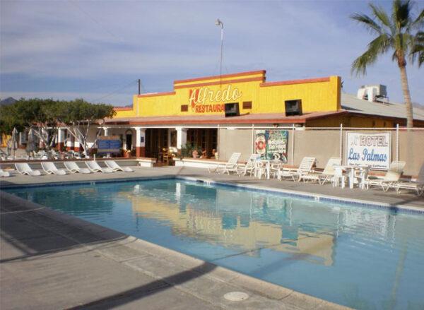 Cheap Hotels in San Felipe