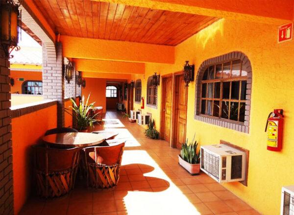 Cheap San Felipe Hotel