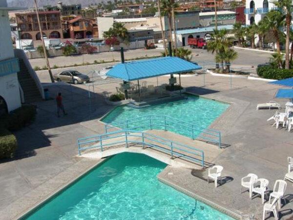 Costa Azul Hotel San Felipe