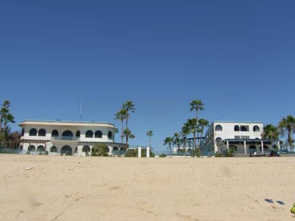Costa Azul San Felipe