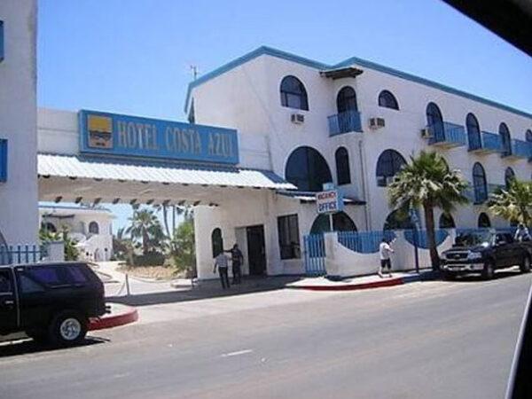 Hotel Costa Azul San Felipe