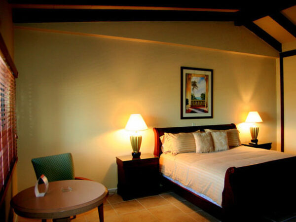Hotel El Cortez San Felipe Baja California Mexico