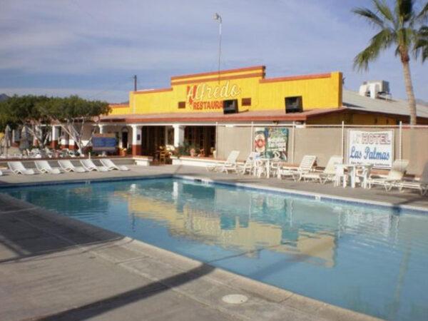 Hotel Las Palmas San Felipe
