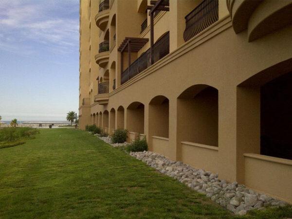 Hotel Playa del Paraiso San Felipe Baja California