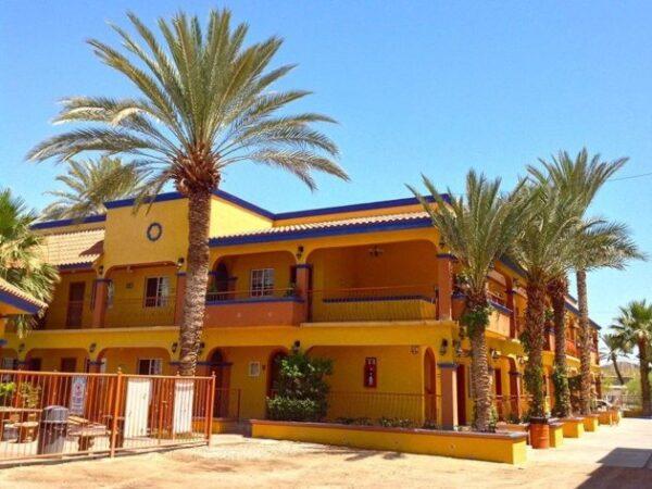 Hotel Hacienda Don Jesus