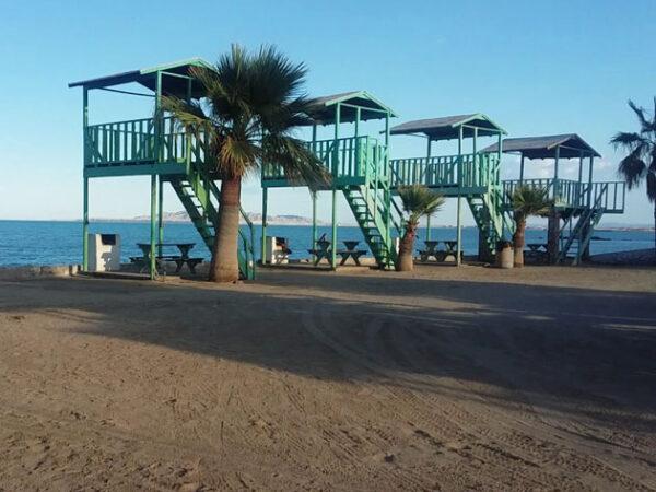 La Palapa San Felipe Baja California