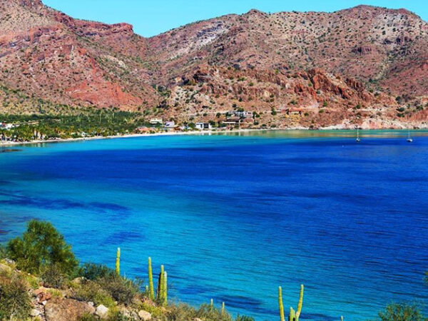 Best Places to Live in Baja California