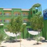 Hotel Los Angeles San Felipe Baja California