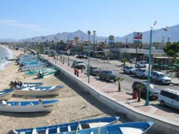 San Felipe Beachfront Hotels