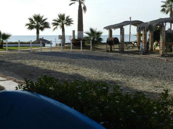 Playa Bonita San Felipe Baja California