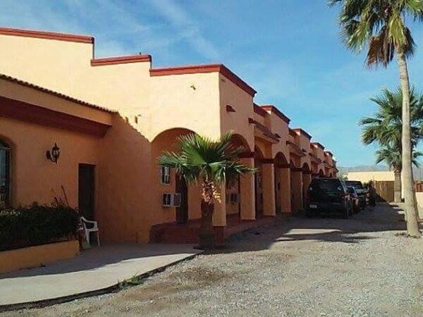 Playa Hawaii Mexico Hotels