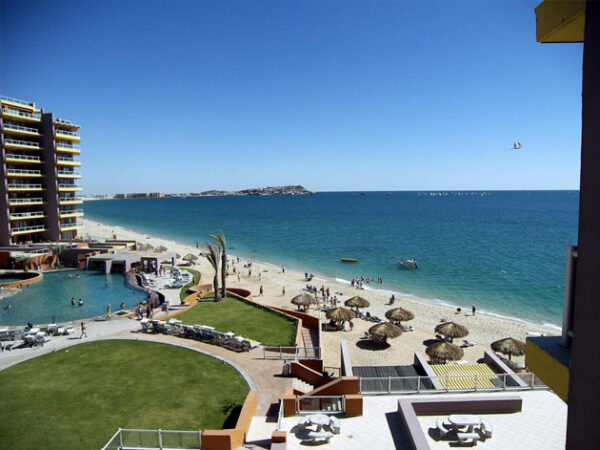 San Felipe Beachfront Hotels