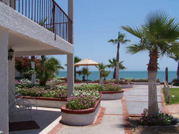 San Felipe Playa Bonita Beachfront Rentals