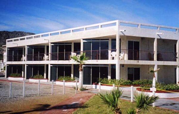 Playa Bonita Condo Suites San Felipe Baja California
