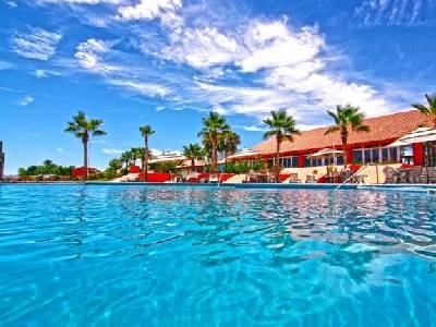 Beachfront Hotels in San Felipe Baja California