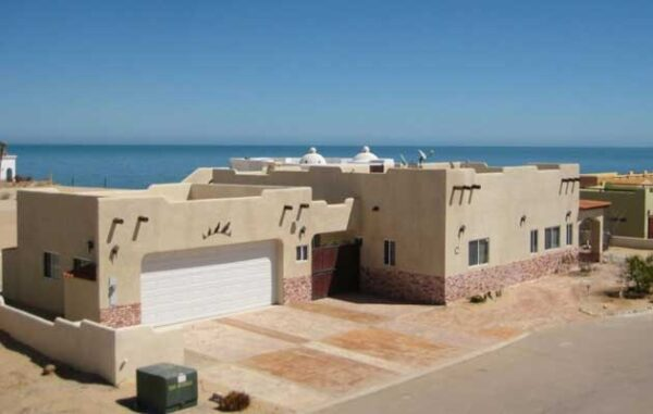 San Felipe Mexico Real Estate Baja California