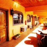 San Felipe Mexico Bed and Breakfast