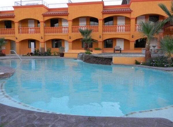 Georges Hotel San felipe