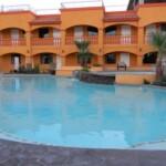 Hotel George San Felipe