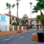 Hotel El Capitan San Felipe