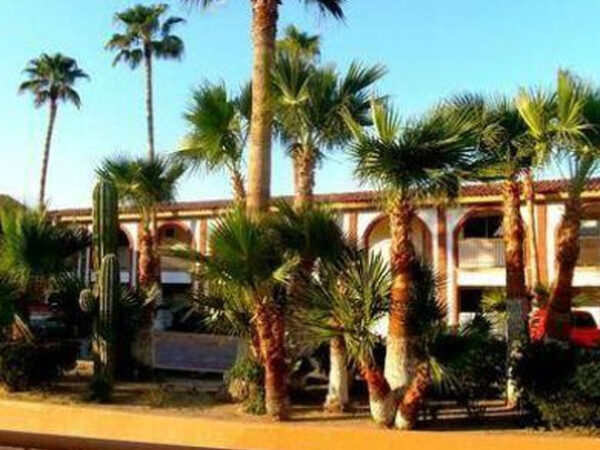 Hotel El Capitan San Felipe amenities