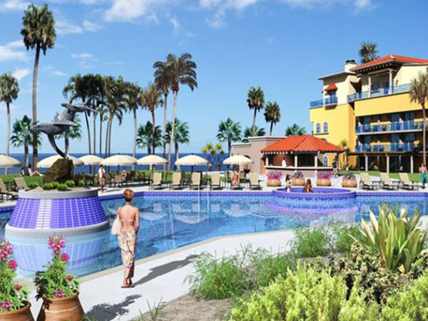 Hotel Las Misiones San Felipe Baja California