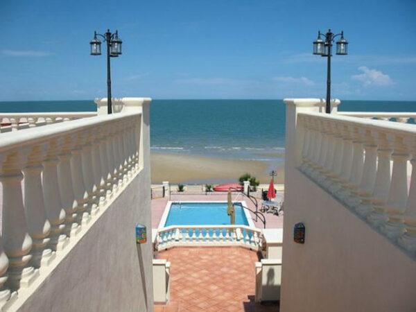 Hotel Sand Dollar San Felipe
