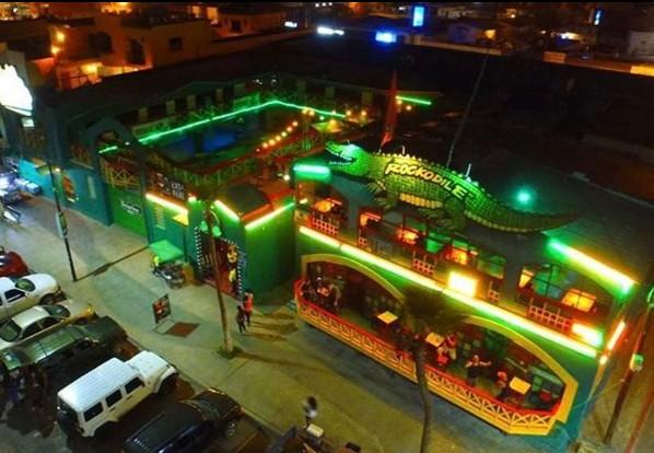 The best San Felipe Nightlife