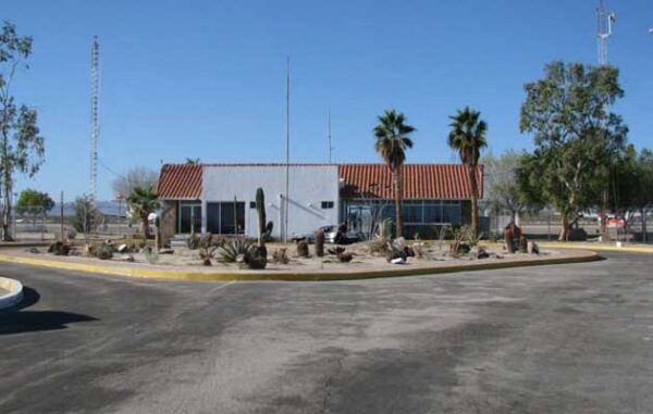 San Felipe International Airport