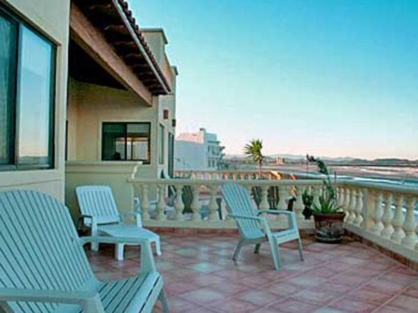 Sand Dollar Hotel San Felipe