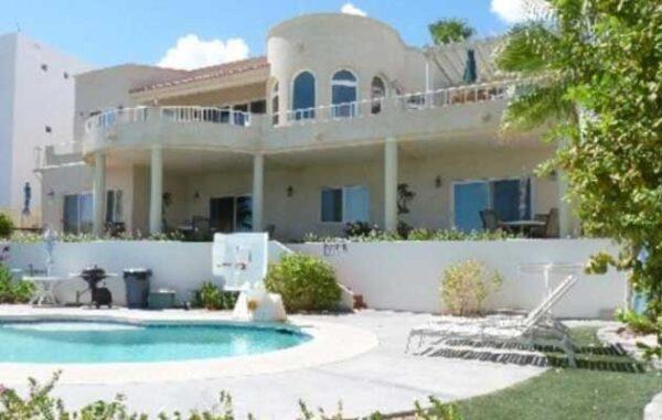Casa la Vida San Felipe Baja California Mexico