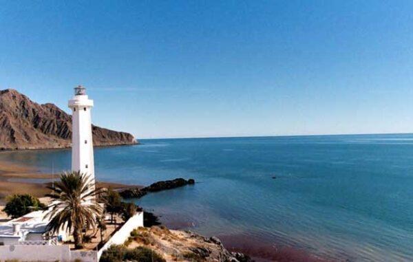Attractions in San Felipe Baja California Mexico