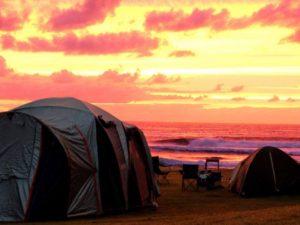 San Felipe Camping