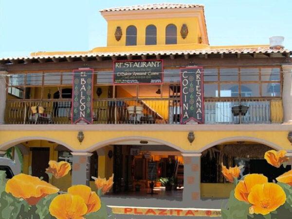 Best San Felipe Mexico Restaurants