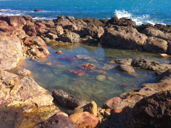 Hot Springs San Felipe