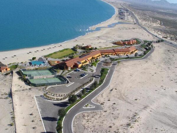 Resorts in San Felipe Mexico