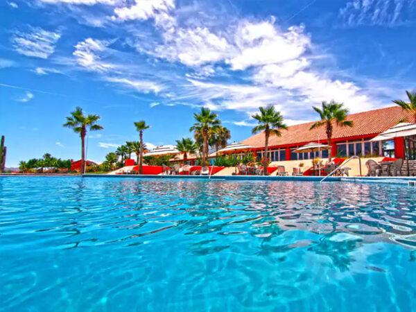 San Felipe Resorts