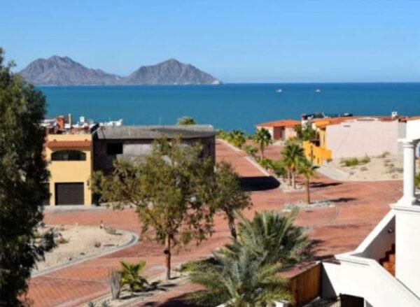 Homes for rent in San Felipe Baja California Mexico
