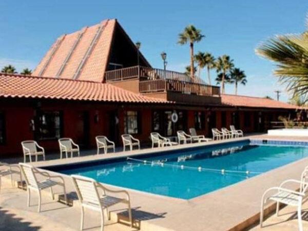 Hotels in San Felipe Mexico Baja
