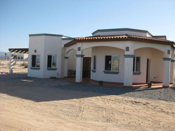 Long Term Rentals San Felipe Mexico