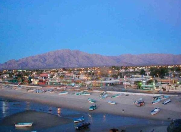 San Felipe Beaches