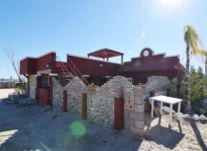 San Felipe House Rentals