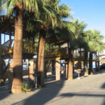 San Felipe Mexico RV Parks