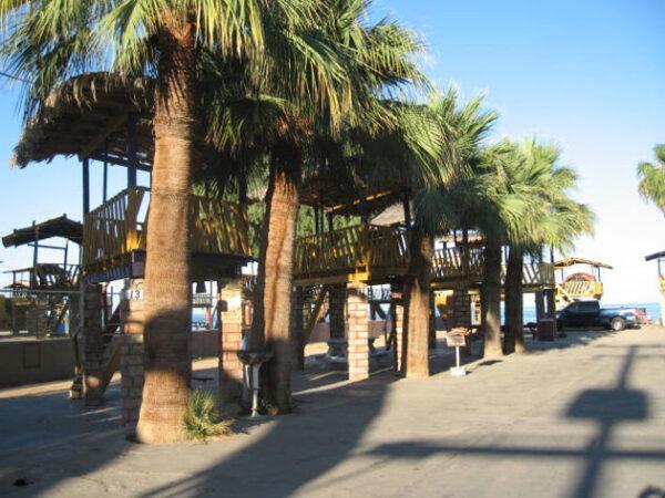 San Felipe Mexico Rv Parks 【 Camping On The Beach Baja