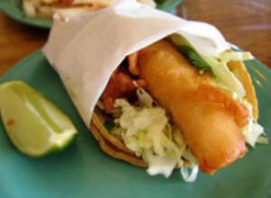 San Felipe Mexico Restaurants