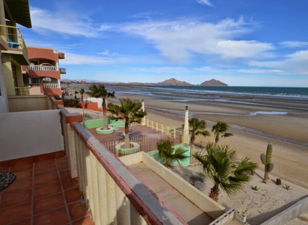 San Felipe Real Estate Beachfront