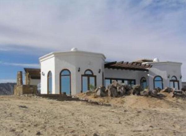 Best Beachfront San Felipe Home Rentals with pool